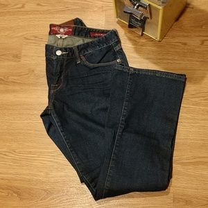 NWOT Lucky Brand Lola Boot Jeans